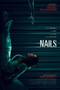 Nails 203x300 - Exclusive: This Nails Clip Proves Dingy Hospitals Will Always Be Creepy