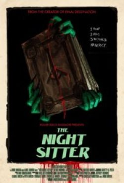NightSitterOneSheet2017 203x300 - Night Sitter, The (2017)