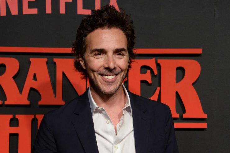 ShawnLevy - Stanley Kubrick Meets Agatha Christie In New Haunted House Series From Stranger Things EP