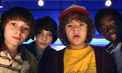 StrangerThings2x1 Copy - Stranger Things 3 Will Begin After A Time Jump