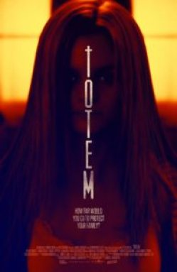 TOTEM Poster 195x300 - Totem Review - It's Not Always A Bad Thing To Look Up From The Bottom Level, If You Like That View