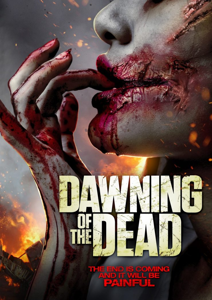 dawning of the dead - This Holiday Season Prepare for the Dawning of the Dead