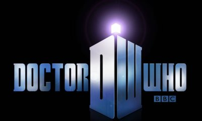 doctorwhologo - Horror History: More Doctor Who Sightings in Horror Movies