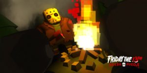 friday the 13th killer puzzle 8 300x150 - Contest: Get Killed By Jason in Friday the 13th: Killer Puzzle!