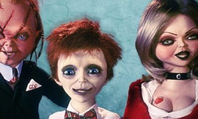 glenreturnsincultfb - Don Mancini Says We'll See Glen/Glenda Again One Day in a Chucky Film