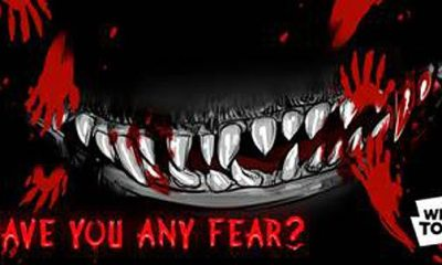 have you any fear - New Horror Anthology Webtoon Asks: Have You Any Fear?