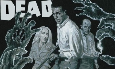 notld 4ks - Night of the Living Dead 4K and The Silence of the Lambs Come to the Criterion Collection