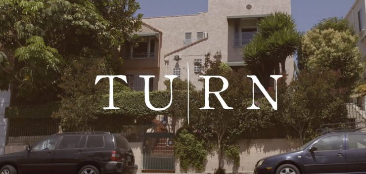 turn shortfilm - Things Take a Turn in This New Short Film - Trick or Treat?