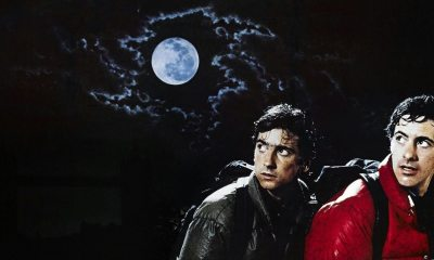 AWIL2 - John Landis' Rejected Pitch for American Werewolf 2 Was Brilliant