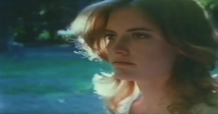 Angela - Repression Runs in the Family: The Early Films of Wes Craven