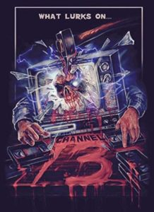 Channel 13 1987 218x300 - DVD and Blu-ray Releases: November 14, 2017
