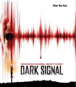 Dark Signal 2016 264x300 - DVD and Blu-ray Releases: November 21, 2017