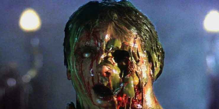 Fright Night 1985 Billy Cole - Fearsome Facts: 8 Things You Didn't Know About Fright Night (1985)