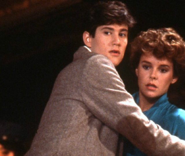 Fright Night 1985 Charley And Amy Fearsome Facts 8 Things You Didnt