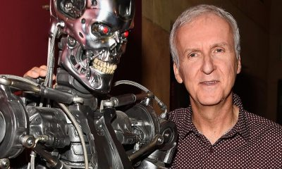 JCameron 01 - James Cameron's Terminator Reboot/Sequel Hires Screenwriter