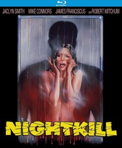 Nightkill 1980 247x300 - DVD and Blu-ray Releases: November 14, 2017