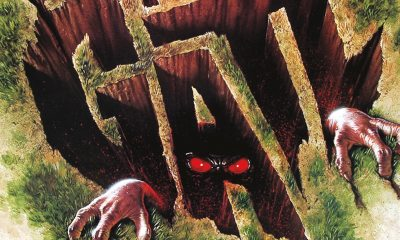 The Gate - The Overlook'd: The Gate (1987) Review