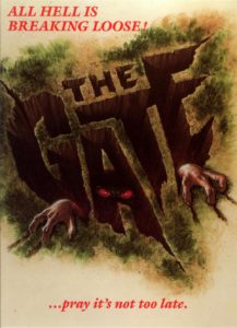 TheGate 217x300 - The Overlook'd: The Gate (1987) Review