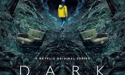 dark netflix s - Netflix Renews Trippy Time Travel Series Dark for a Second Season