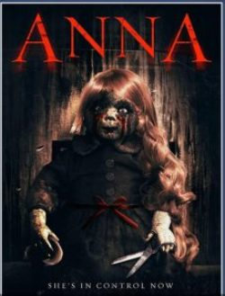 Anna 228x300 - Anna Review - I'm Thinking That We Might Have Played With This Doll Already
