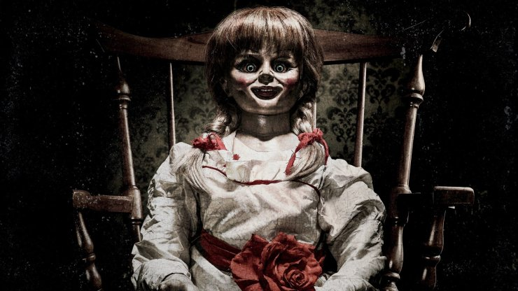 Annabelle - Decade of Horror (2010-2017): What Have We Learned in the Past 7 Years?