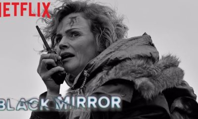 Black Mirror - Four New Teasers for Netflix's Black Mirror Will Freak You Out