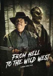 From Hell to the Wild West 2017 210x300 - DVD and Blu-ray Releases: December 26, 2017