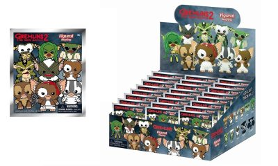 GremlinsBlindBag - Gremlins 2 Blind Bag Is Adorable and Awesome