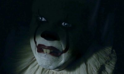 IT - Must-See: Alternate Opening Scene of Stephen King's IT Is F*cking Hilarious