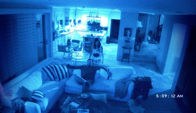 ParanormalActivity2 - Decade of Horror (2010-2017): What Have We Learned in the Past 7 Years?