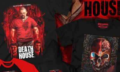 TerrorThreads4 Copy - New Terror Threads Merch for Death House, Puppet Master, and Sleepaway Camp!