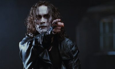 TheCrow - Why Is Director Alex Proyas Against the Remake of The Crow?