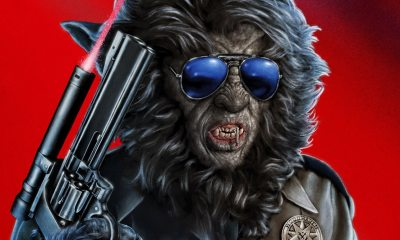 WolCop 2 movie Another WolfCop - Who Goes There Podcast: Ep 170 - ANOTHER WOLFCOP