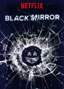 blackmirrorposter 214x300 - Netflix Renews Black Mirror for Season 5