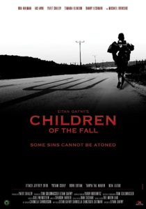 childrenofthefallposter 210x300 - Children of the Fall Review - This Israeli Slasher Gets Political