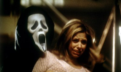 ghostface 1 - Exclusive: Scream 2's Jerry O'Connell and Kevin Williamson Talk Leaked Scripts and Different Killers!