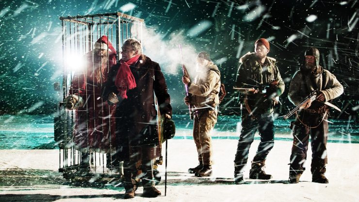 rare exports - DC's Holiday Shudder Pick of the Weekend - Rare Exports: A Christmas Tale