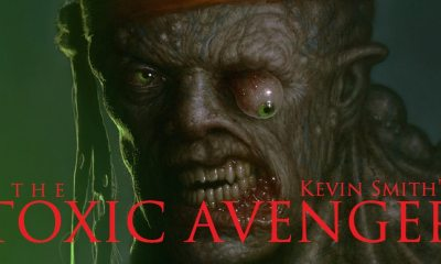 the toxic avenger - Why Did Kevin Smith Turn Down The Toxic Avenger Remake?