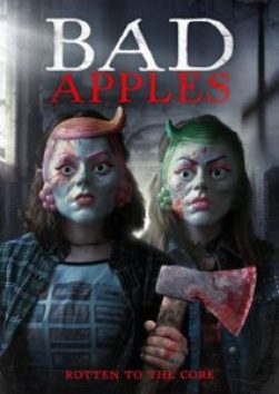 Bad Apples movie poster 213x300 - Bad Apples Review - Rotten Fruit, Indeed