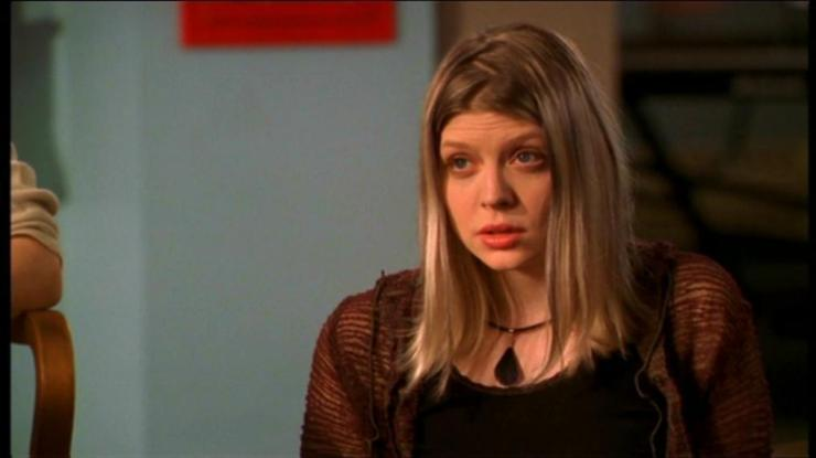 BensonTaraBuffy - Amber Benson Gives Us The Lowdown on Her Upcoming Project The Nightmare Gallery