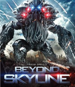 Beyond Skyline 2017 257x300 - DVD and Blu-ray Releases: January 16, 2018