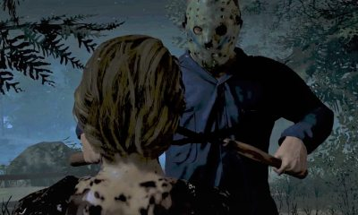 Friday5 - Friday the 13th Part V's Roy and Pinehurst Map Coming to Friday the 13th: The Game!