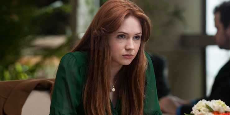 Karen Gillan - Who Should Play the Losers' Club as Adults in IT: Chapter 2?