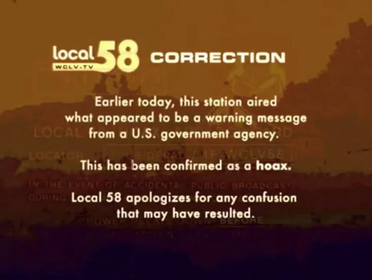 Local 58 Contingency 1024x769 - Wanna See Something REALLY Scary? Local 58 Contingency Emergency Broadcast