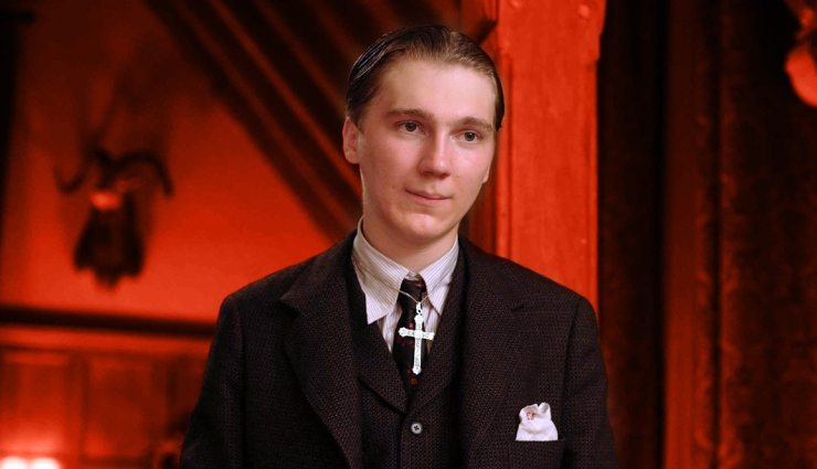 Paul Dano - Who Should Play the Losers' Club as Adults in IT: Chapter 2?