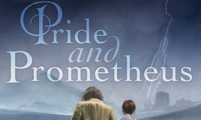 Pride and Prometheus s - John Kessel Guest Blog: Eight Misconceptions about Mary Shelley's Frankenstein
