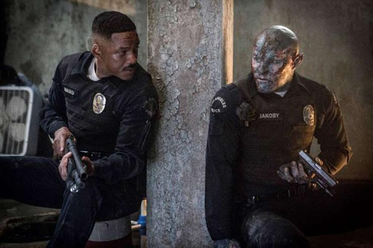 bright stars - Netflix Confirms a Bright Sequel Is on Its Way