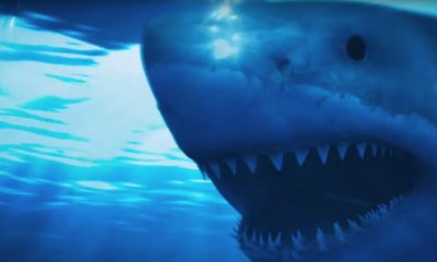 deepbluesea2t - Deep Blue Sea 2 Trailer Surfaces!