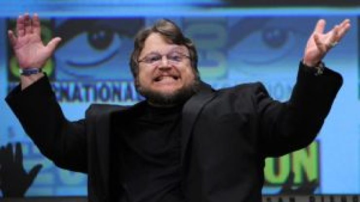 del toro 300x169 - There Be Drops of Blood in Oscar Gold: Three Winners Who Started in Horror
