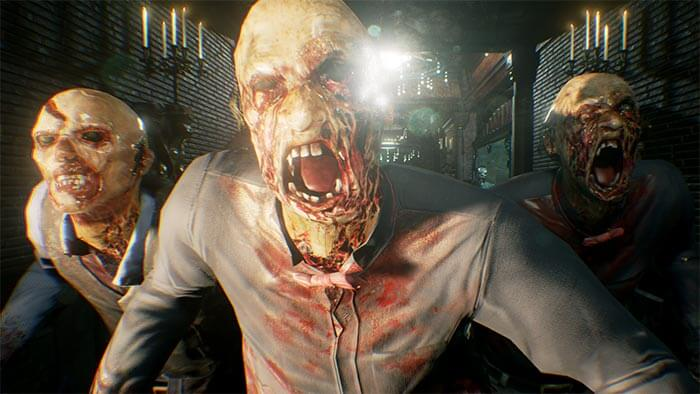 house of the dead scarlett dawn 1 - House of the Dead: Scarlet Dawn Announced for Arcades